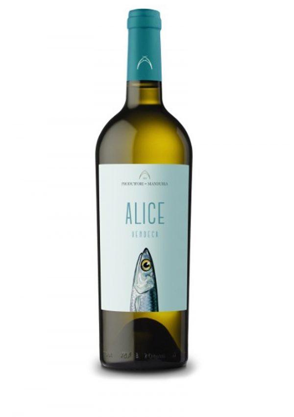 ALICE-Verdeca-Salento